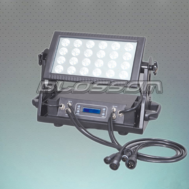 24*8W 4IN1 LED Projector Light...