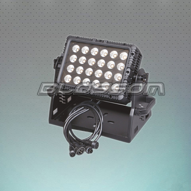 24*5W RGBW LED Projector Light...