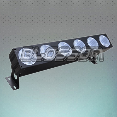 6*10W 4IN1 LED Matrix Light (B...