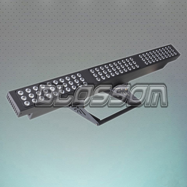 90*3W RGBAW LED Wall Washer Li...