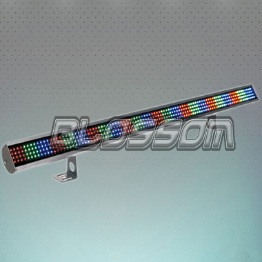384PCS RGB LED Wall Washer Lig...