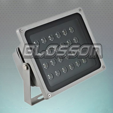 24*1W LED Wall Wash Light (BS-...