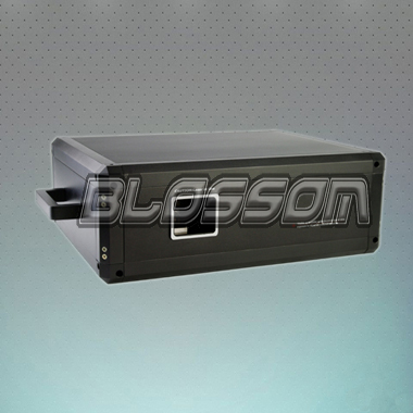 1000mw Animation Green Laser Light (BS-6017)