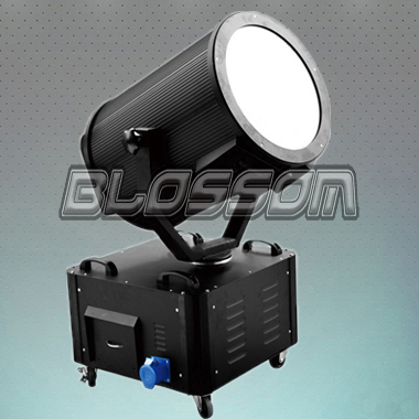3KW Moving Head Searchlight (B...