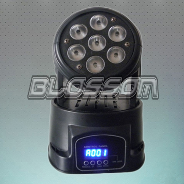 4IN1 LED Moving Head Light (BS...