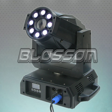60W LED Moving Head Light (BS-...