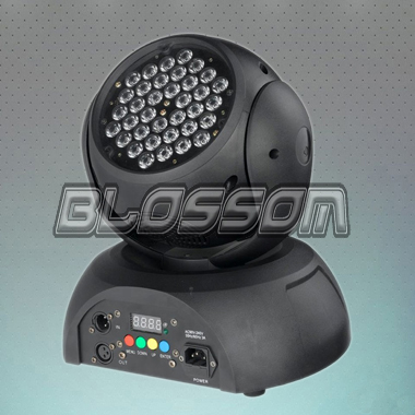 36*3W LED Moving Head Wash Light (BS-1008)