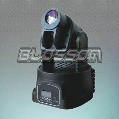 15W Mini LED Moving Head Spot ...