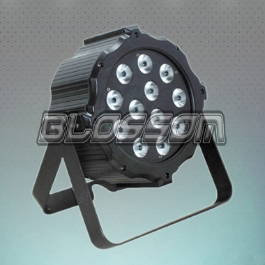 12*10W 4IN1 LED Par Light (BS-...
