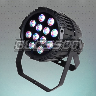 12*10W 5-IN-1 LED PAR Light IP...