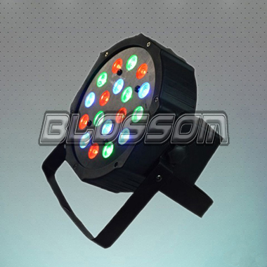 18*3W RGB LED Par Light (BS-20...