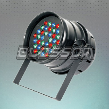 36*3W RGB LED PAR64 Light (BS-...