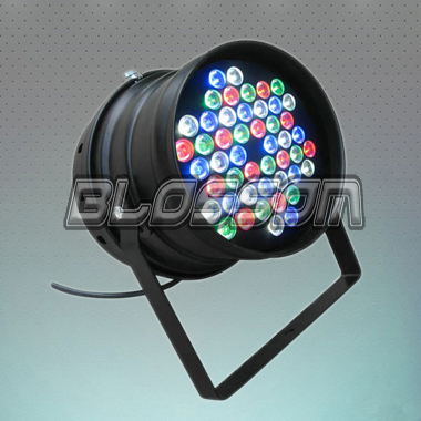 48*3W RGBW LED Par64 Light (BS...