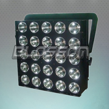 25*10W 3IN1 LED Beam Matrix Bl...