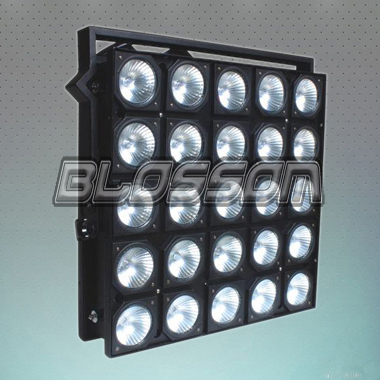 25 Lamps Matrix Stage Blinder ...