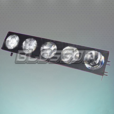 5*10W COB RGB 3IN1 LED Matrix ...