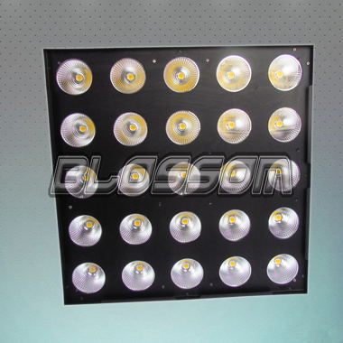 25*10W CREE 4IN1 LED Matrix Bl...