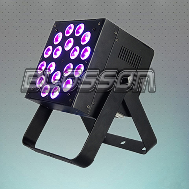 18*8W 4IN1 RGBW LED Par Light ...
