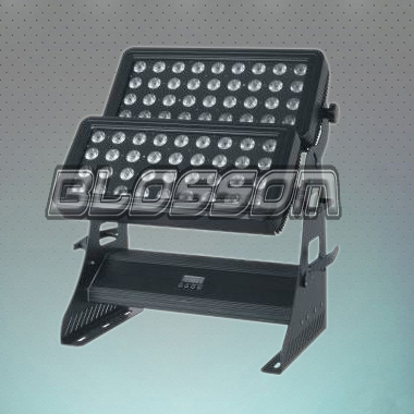72*8W LED 4IN1 City Color Ligh...