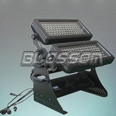 192*3W RGBW LED City Color Lig...