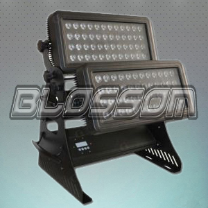96*12W 4IN1 LED City Color Lig...