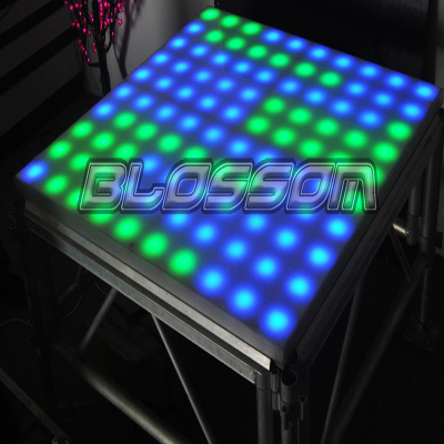 LED Lite Digital Dance Floor L...