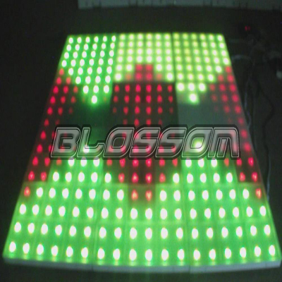 60*60CM LED Digital Dance Floo...