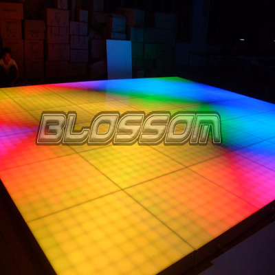 1024 LEDs Acrylic LED Digital Dance Floor (BS-2606)