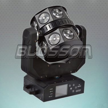 LED Moving Head Double Flying ...