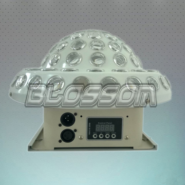 Laser and LED Mix Ball Light (BS-5019)