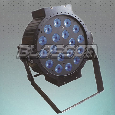 18*10W 4IN1 RGBW LED Flat PAR Light (BS-2052)