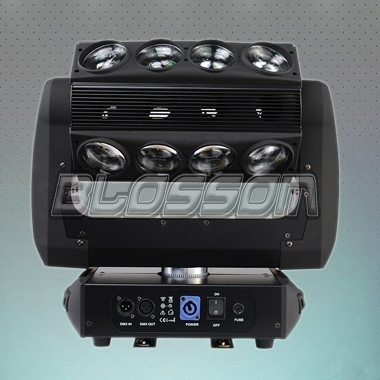 16*15W RGBW 4IN1 LED Phantom Moving Head Light (BS-1062)